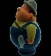 Angler-Bert