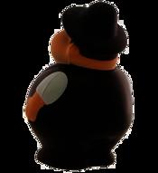 Dachdecker-Bert