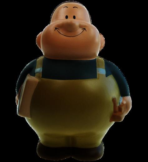 Tischler-Bert