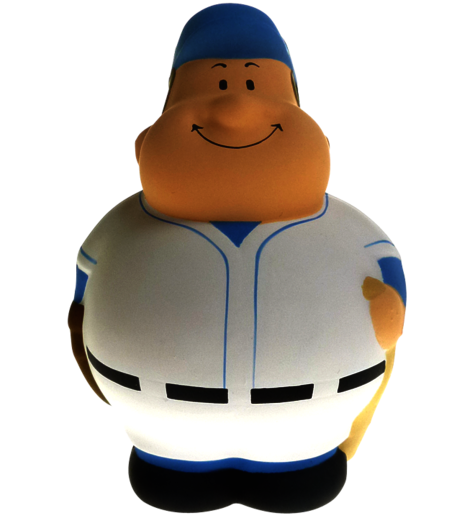 Baseball-Bert