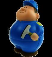 Tankwart-Bert