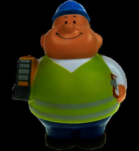 Stapler-Bert