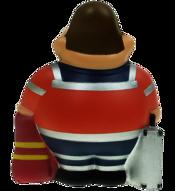 Rettungssanitäter-Bert