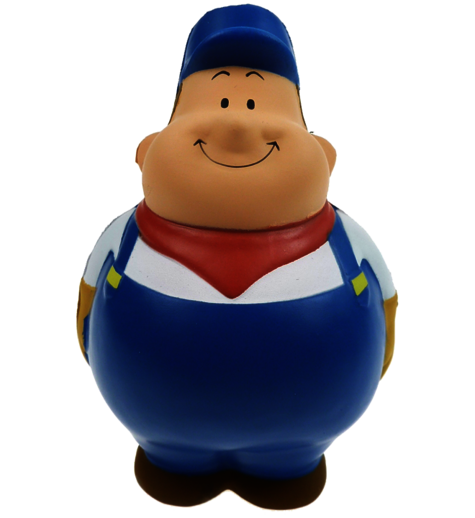Hausmeister-Bert