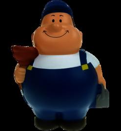 Klempner-Bert