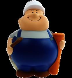 Tiefbauer-Bert