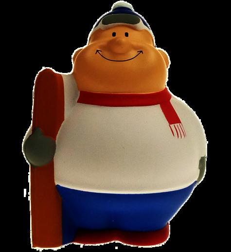 Ski-Bert