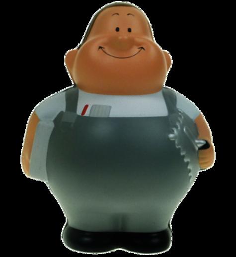 Fliesenleger-Bert