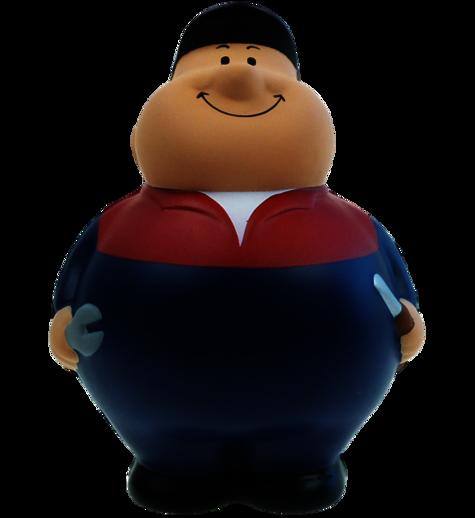 Mechaniker-Bert