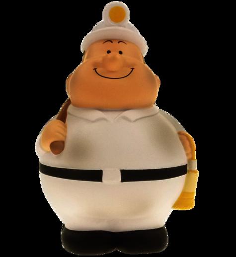 Bergbau-Bert