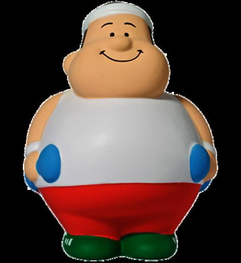 Body-Bert