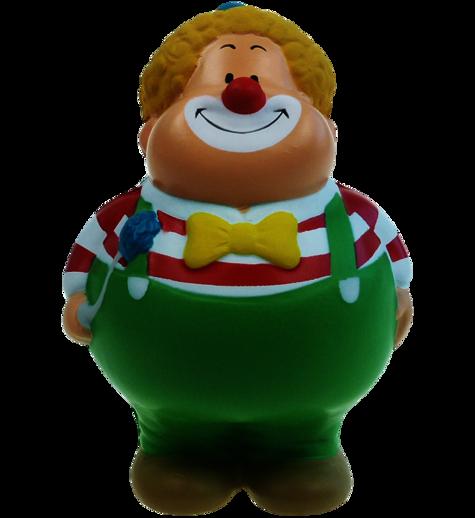 Clown-Bert