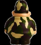 Gefreiter Bert